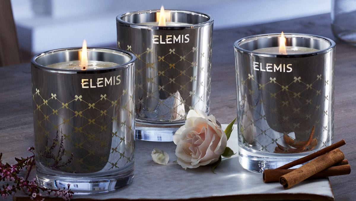 BE FLAMES WITH THE BEST CANDLES EVER