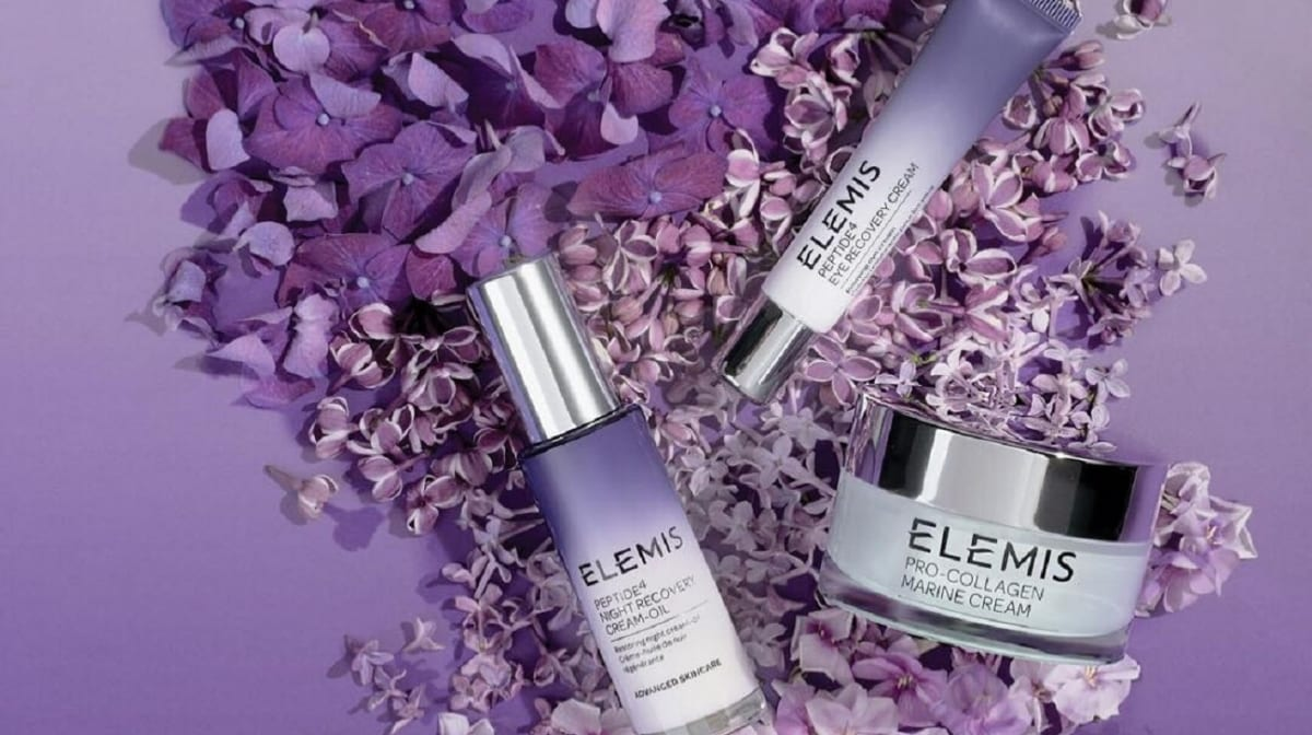 UPGRADE YOUR SKINCARE WITH THE BEST ELEMIS PRODUCTS