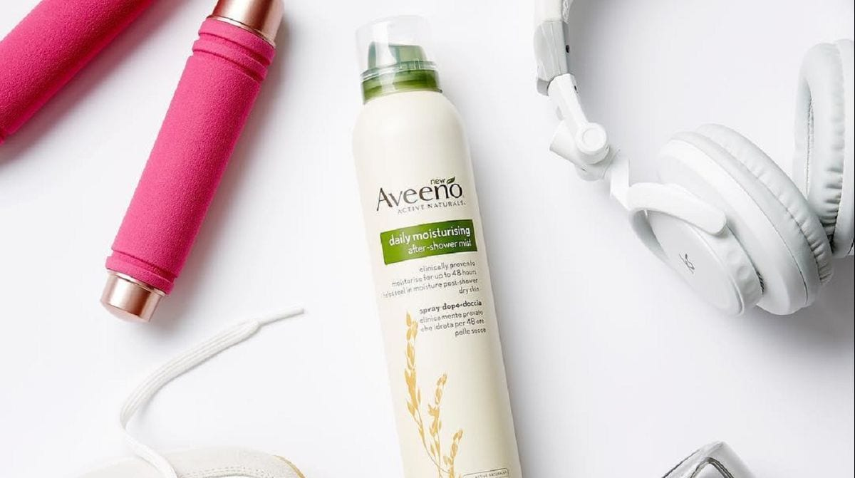 SKIN IS IN: THESE ARE THE BEST AVEENO PRODUCTS