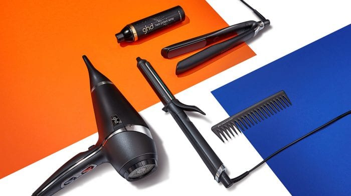 HAIR SLAY: THE BEST GHD STRAIGHTENERS AND HAIR DRYERS