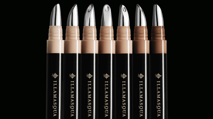 THE BEST CONCEALER FOR ANY MAKEUP LOOK
