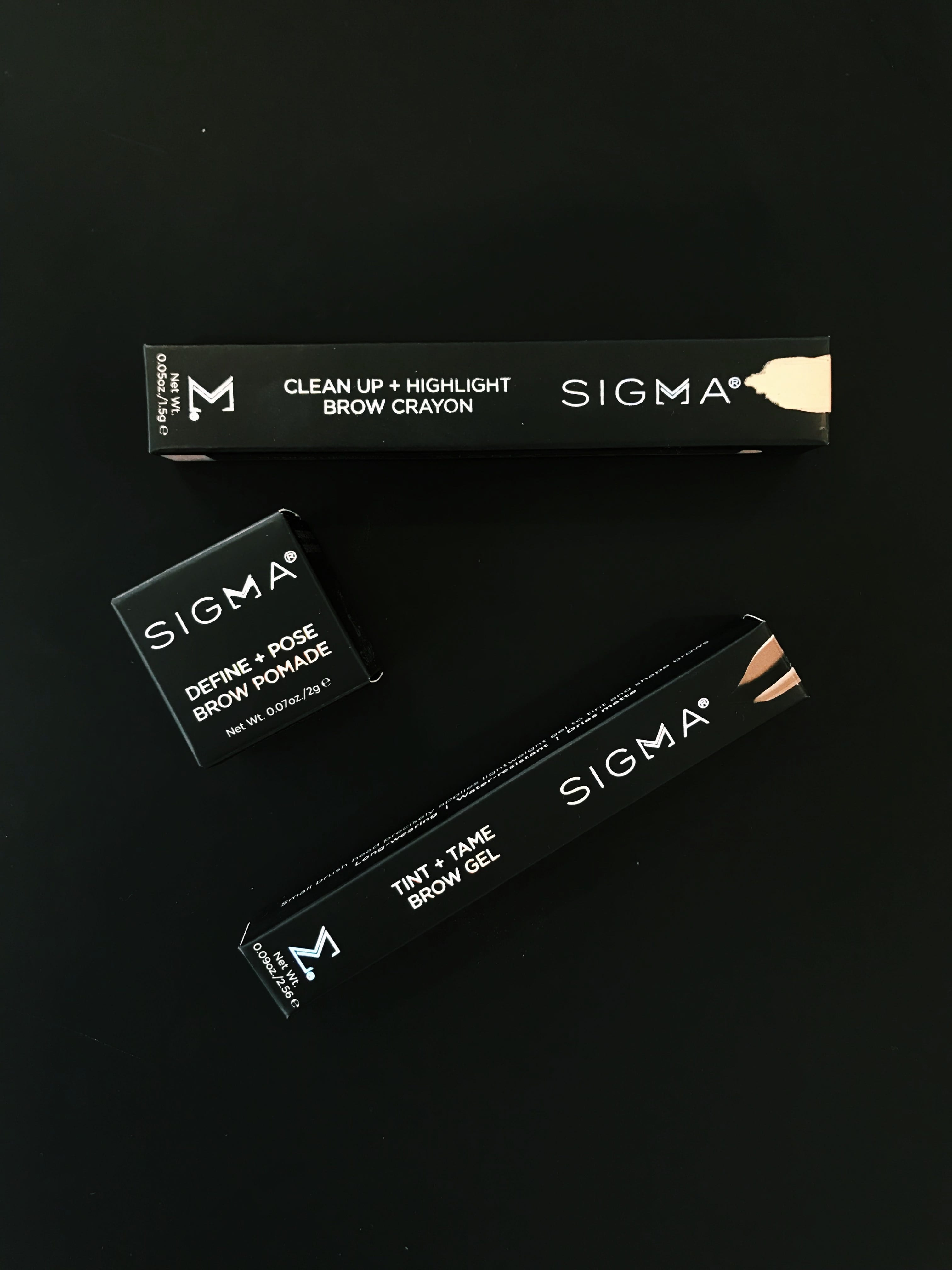 Brow Highlighting Pencil by Sigma #4