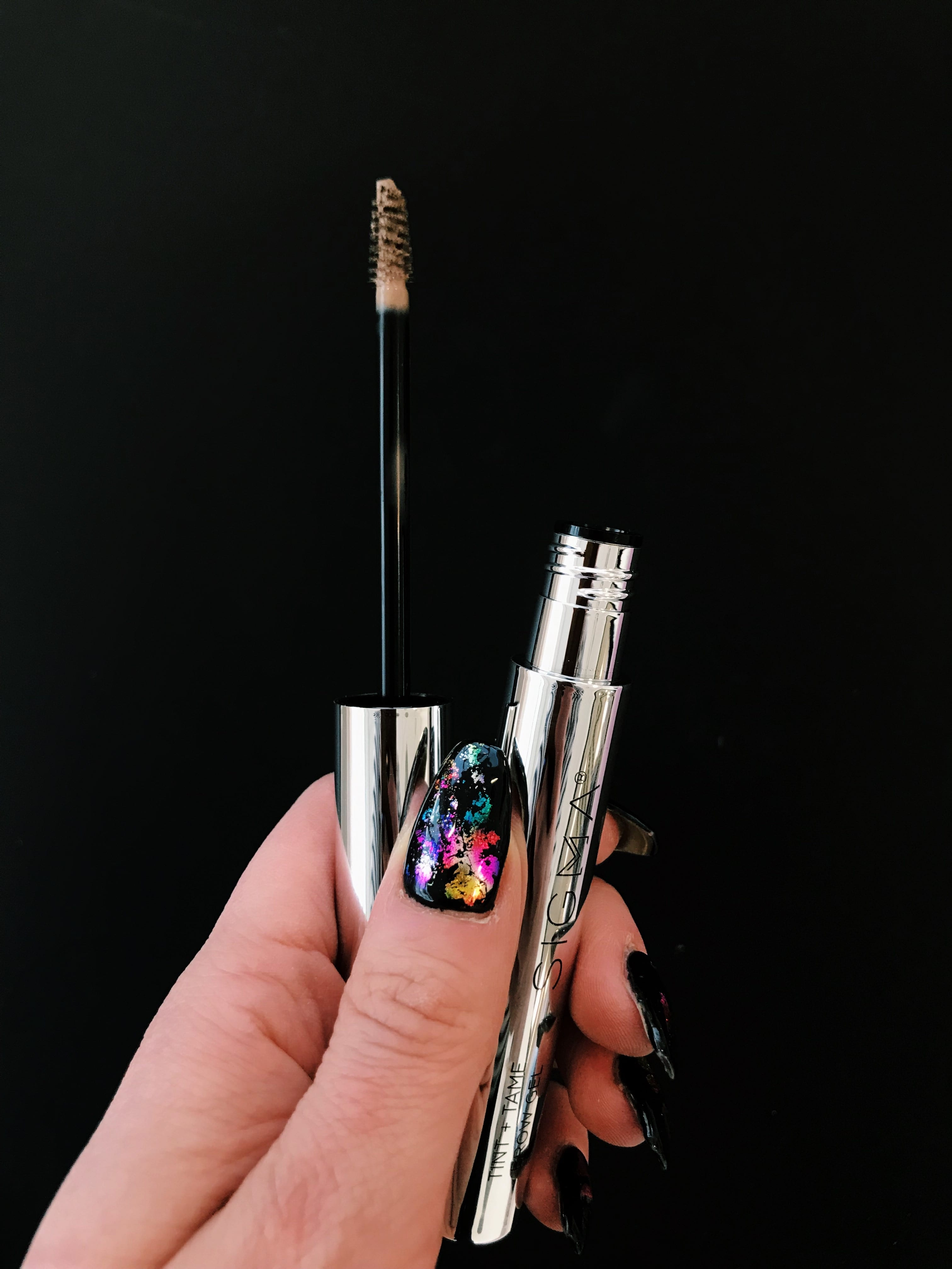 Sigma Brow Gel Review | HQhair Blog