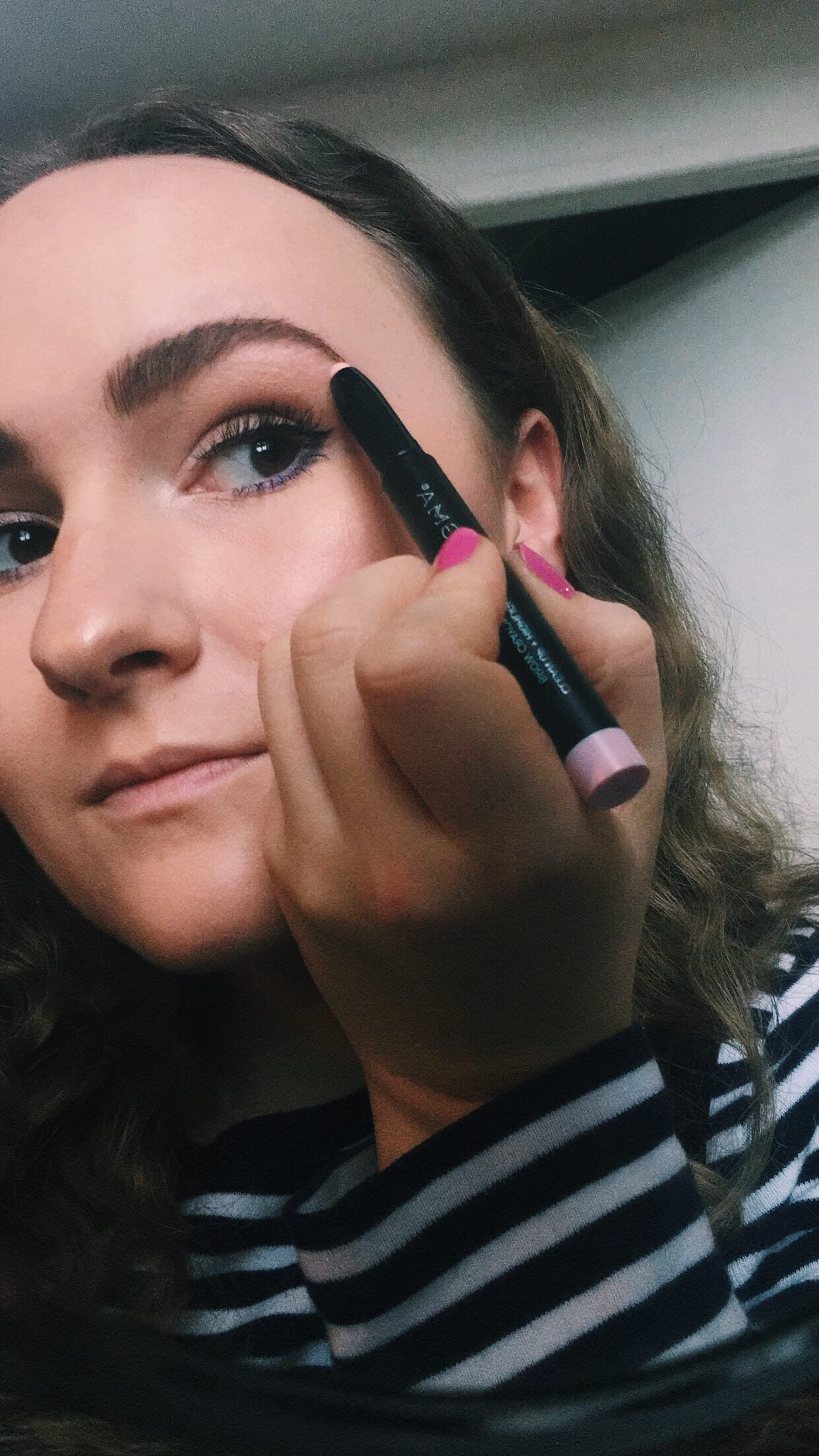 Brow Highlighting Pencil by Sigma #19