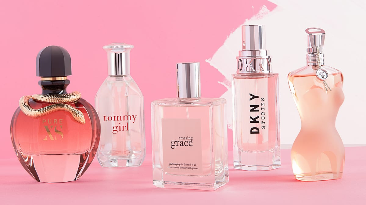 Choosing a Fragrance Perfume For an Occasion