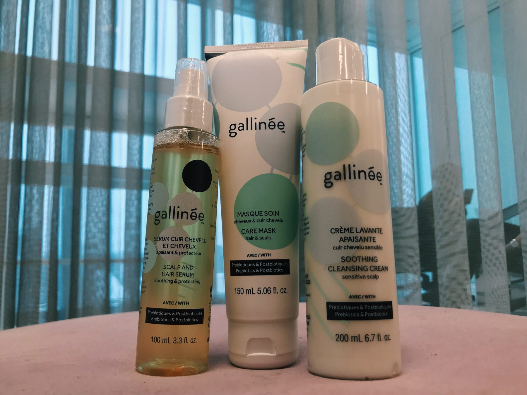 Gallinée product review | HQhair Blog