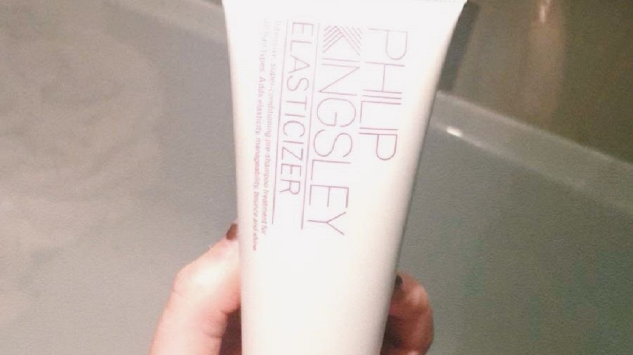 HQ TESTS: PHILIP KINGSLEY ELASTICIZER REVIEW