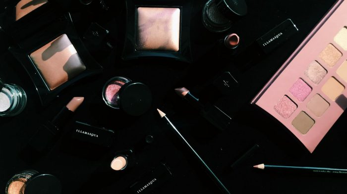 HQ TESTS: THE WHOLE ILLAMASQUA NUDE COLLECTION