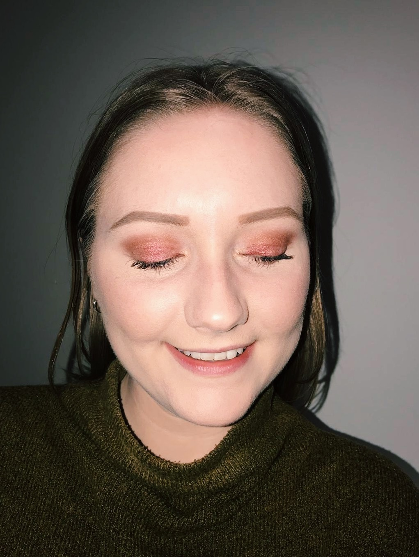 Illamasqua Unveiled Eyehshadow Palette Review | HQhair Blog