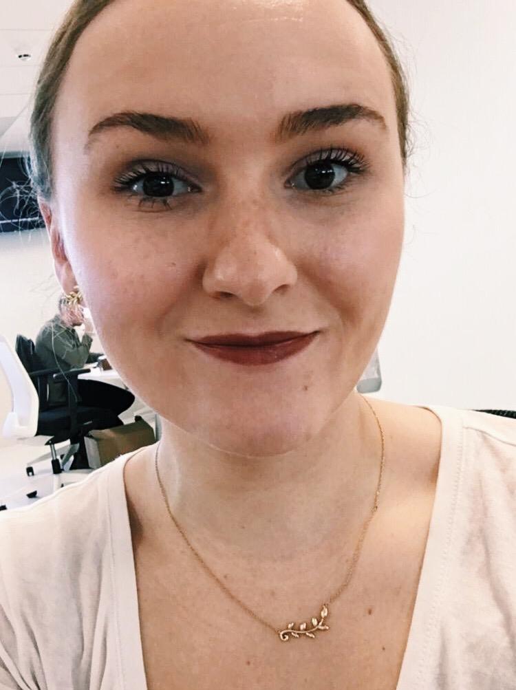 illamasqua antimatter lipstick shaula iconic chrome captivating review | HQhair Blog