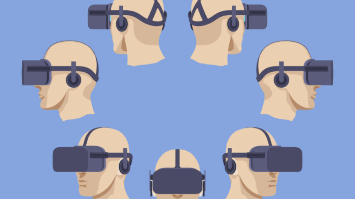 The IWOOT Guide To Cheap Virtual Reality Headsets