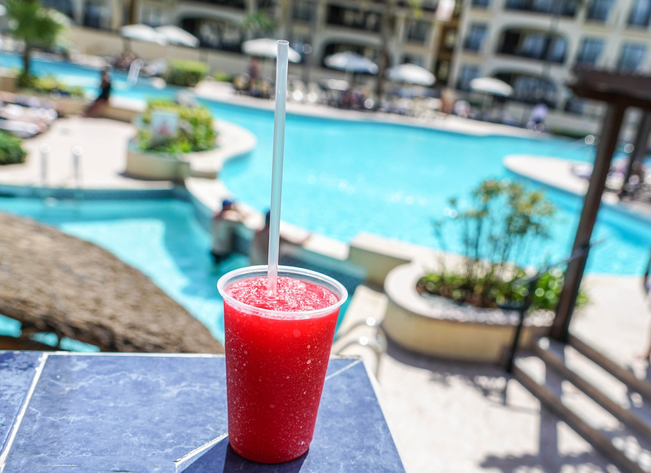 Strawberry and Watermelon Lemonade