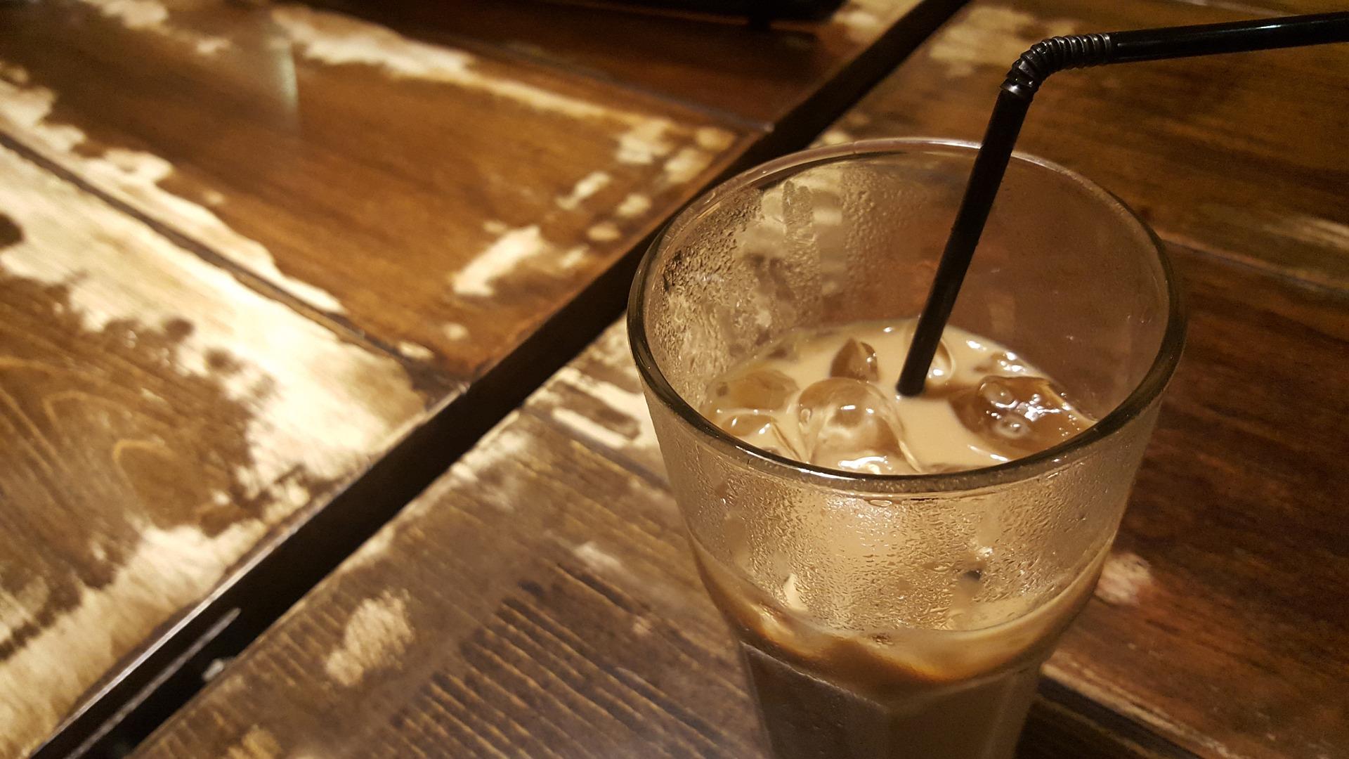 Coffee Christmas Cocktails