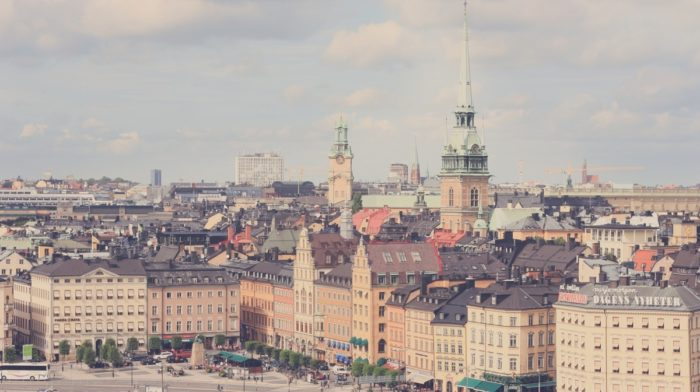 Explore: Scent From Stockholm