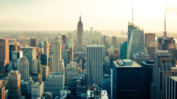 Explore: Scent From New York