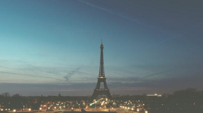 Explore: Scent From Paris