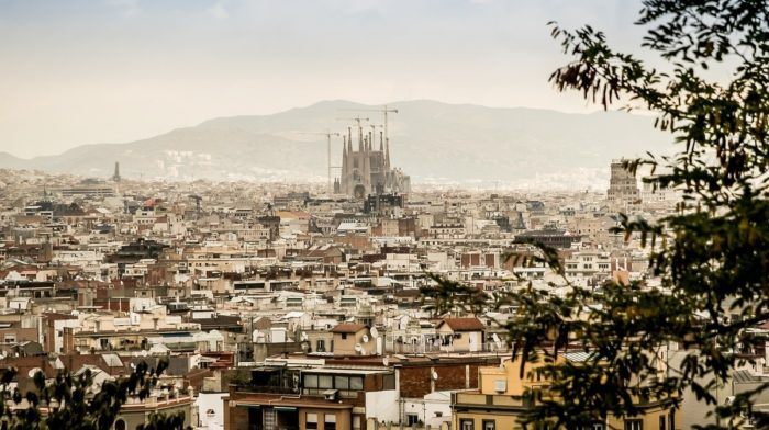 Explore: Scent From Barcelona