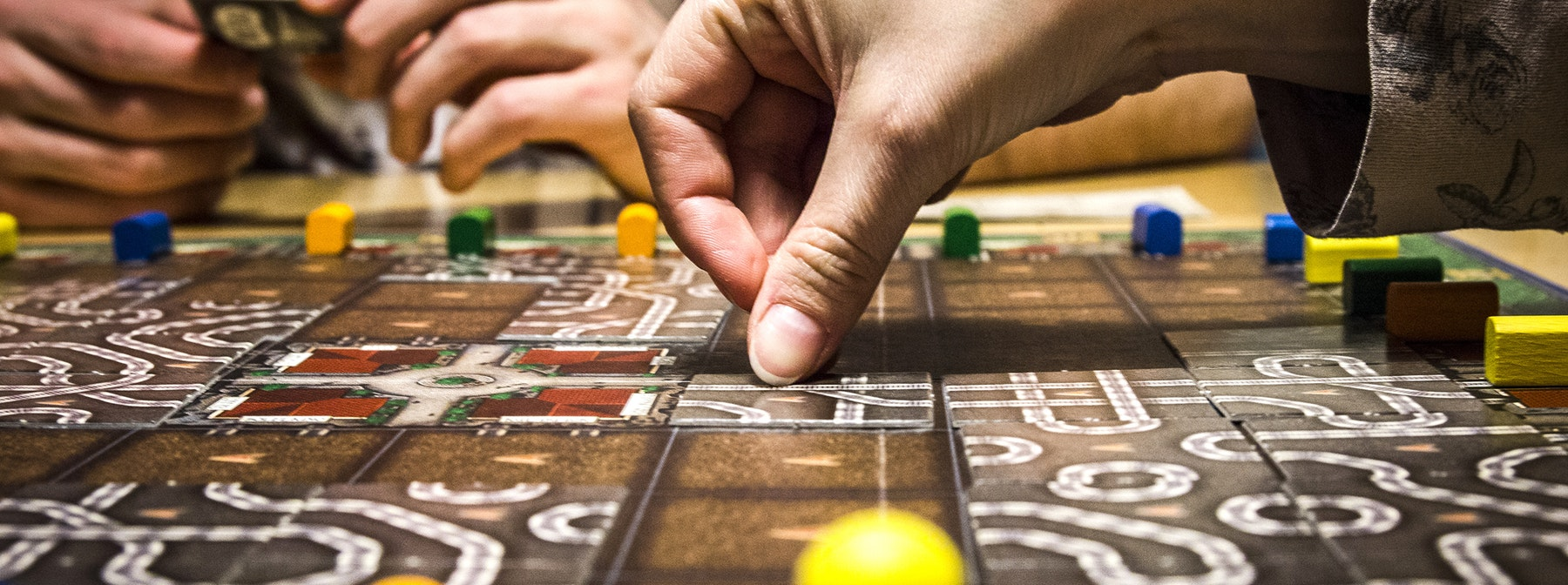 Board games you won't get bored of