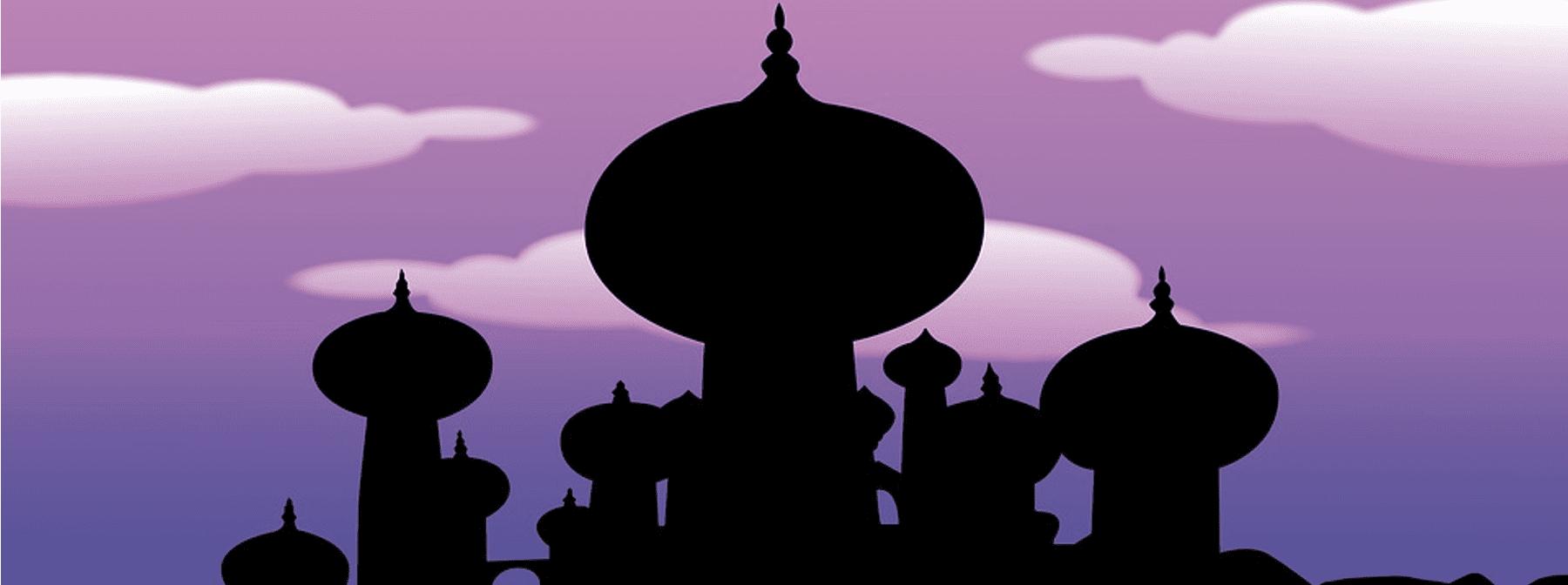 Aladdin: The New Aladdin Trailer (2019) is Here!