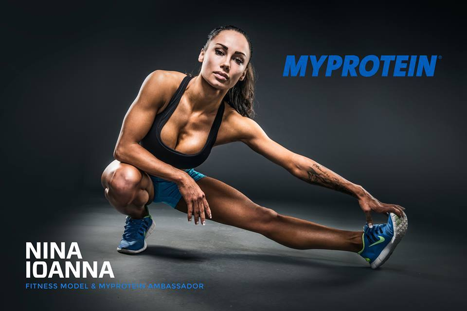 Nina Ioanna