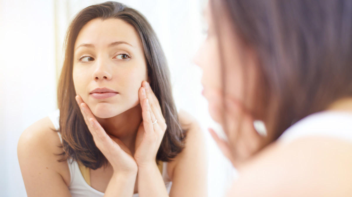 Hvordan behandler man tør hud?