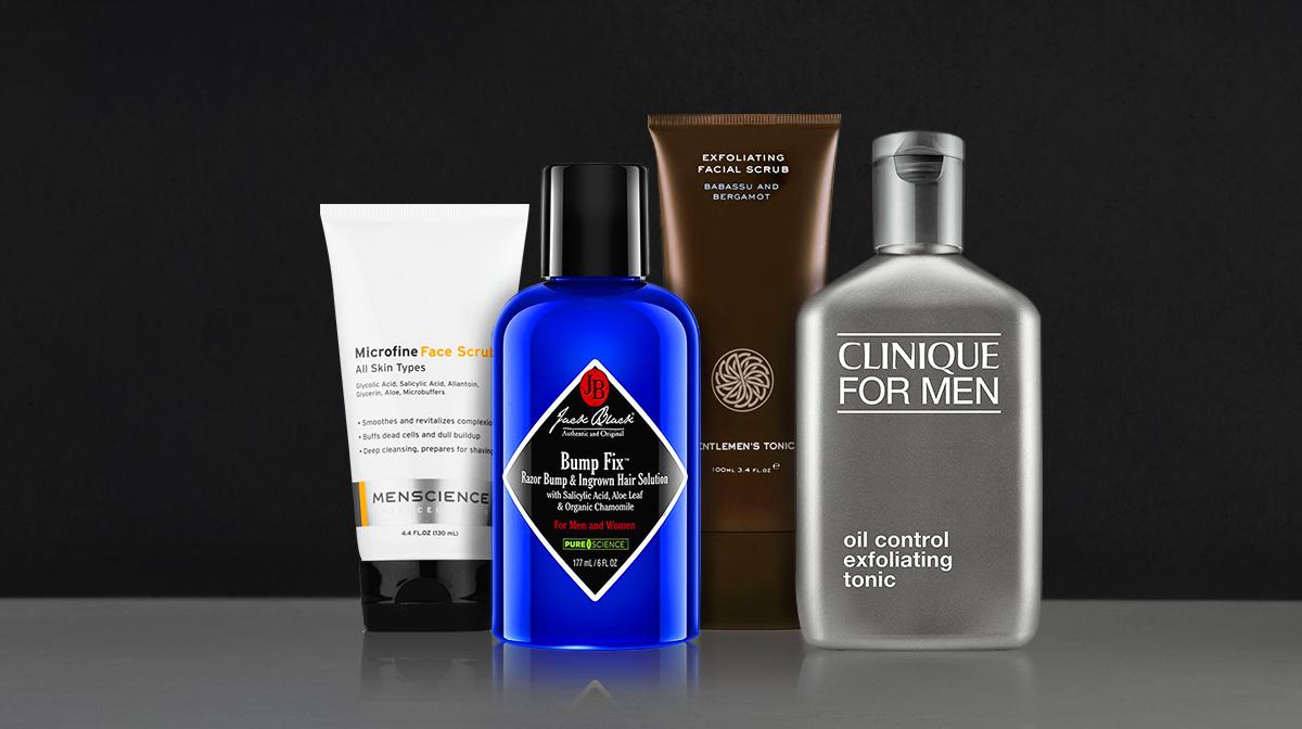 Movember: Sådan plejer du hud og skæg