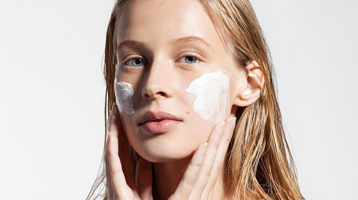 Hvad er overfølsom hud?