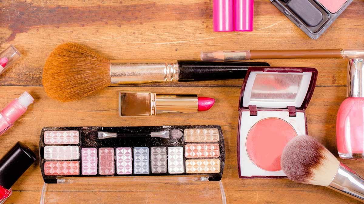 Her er vores top 5 makeuppaletter