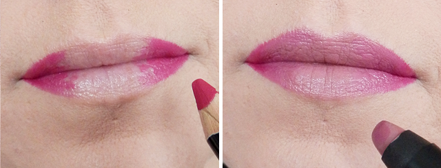 Læbestift til nytår købt på Lookfantastic