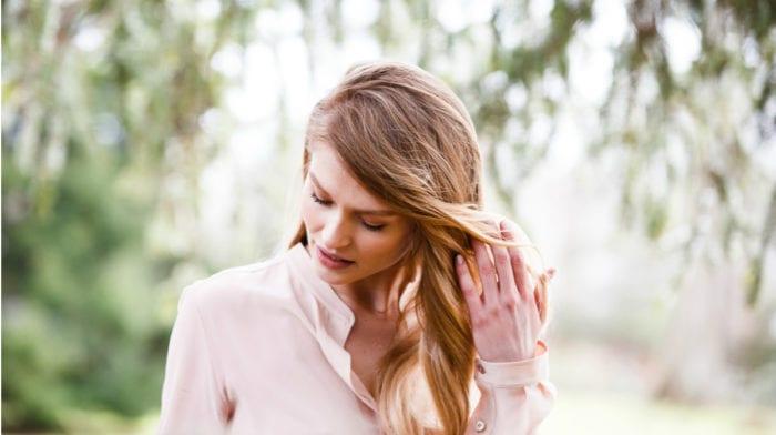 Top 10 shampoo til fint hår