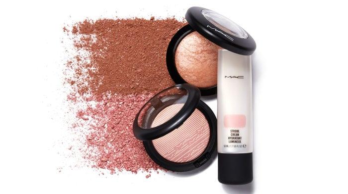 Anmeldelse: Ikonisk makeup fra MAC Cosmetics