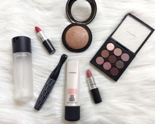 Bedste produkter fra MAC Cosmetics på lookfantastic