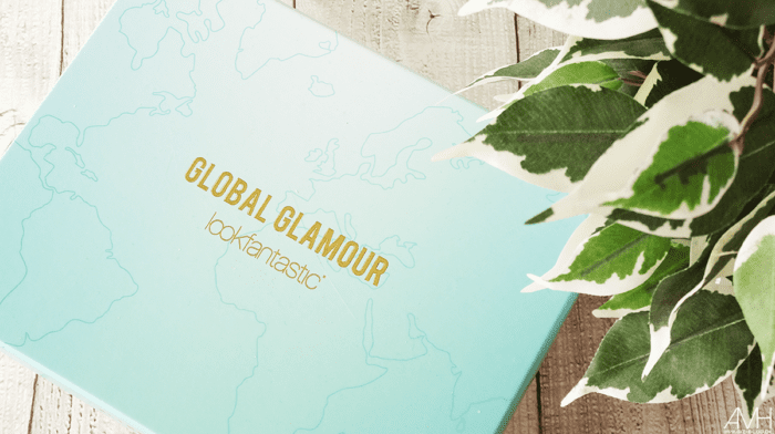 Om #LFBeautyBox: Global Glamour
