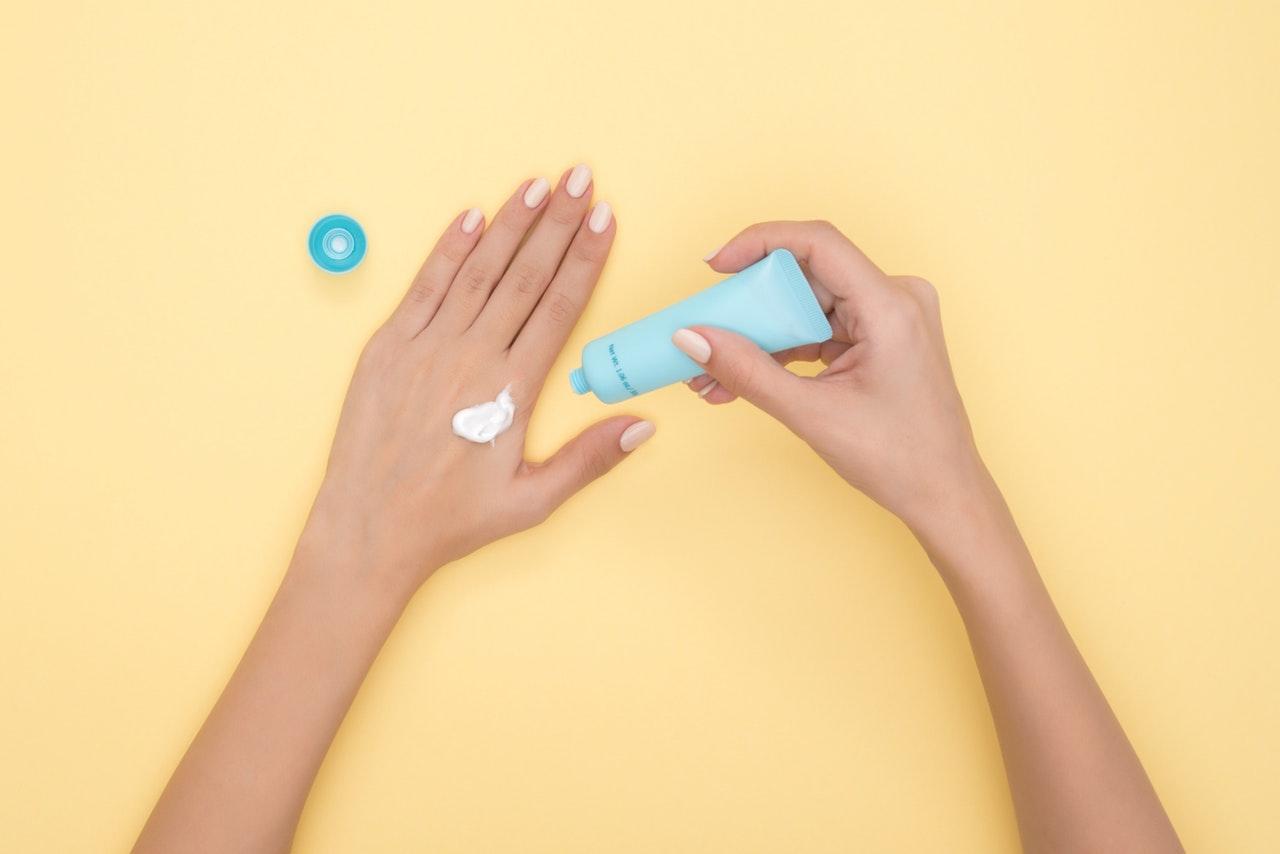 cream with vitamin e for stretch marks