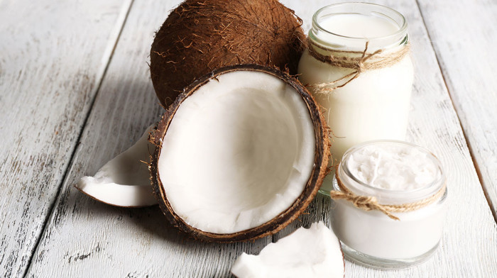 3 Health & Beauty Benefits Of Coconut Oil