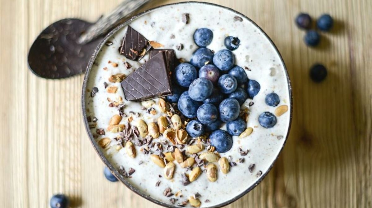 10 Healthy Breakfast Ideas to Get You Going
