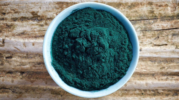The Benefits of Chlorella