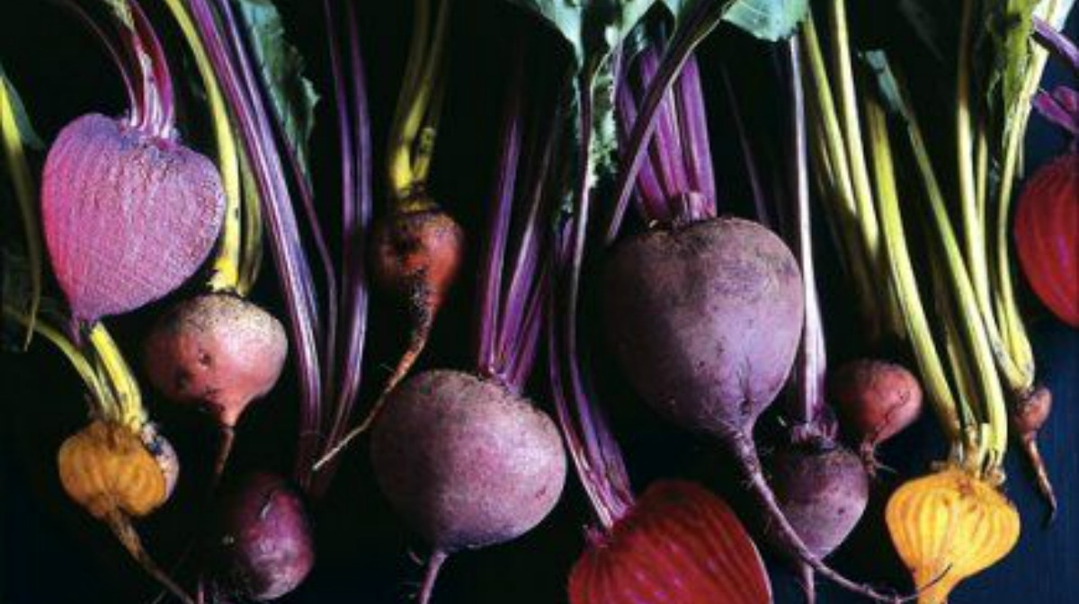 Could your brain health benefit from the purple stuff?