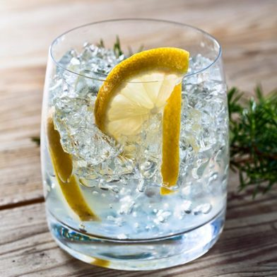 5 Reasons Your Gin And Tonic Could Be Good For You