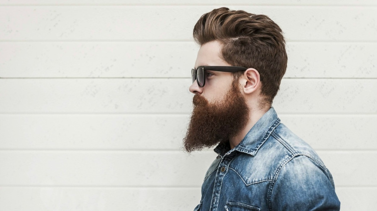 The Best Vitamins For Beards
