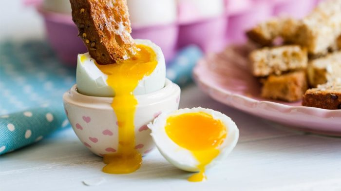 Eggcellent Ways To Stay Healthy This Easter