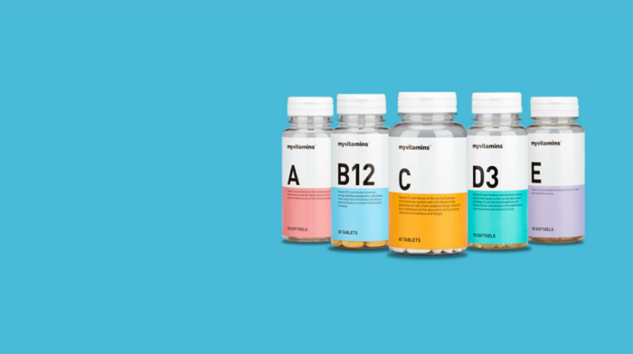 A-Z Of Vitamins and Minerals