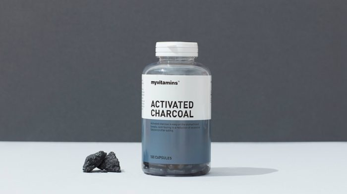 The Benefits Of Activated Charcoal