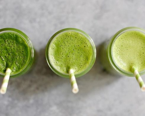 3 Nutritious Vegan Smoothie Recipes