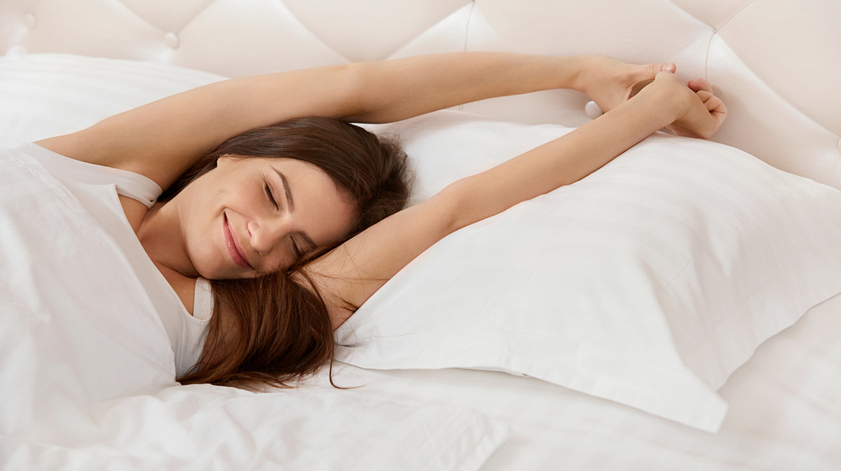 Why Beauty Sleep Is So Important