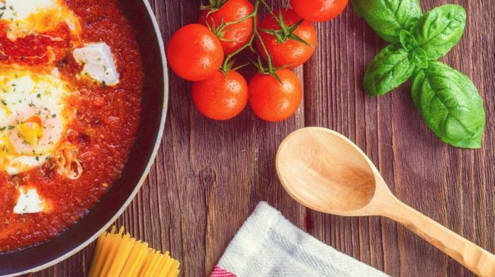 Quick, Easy & Healthy Dinner Recipes