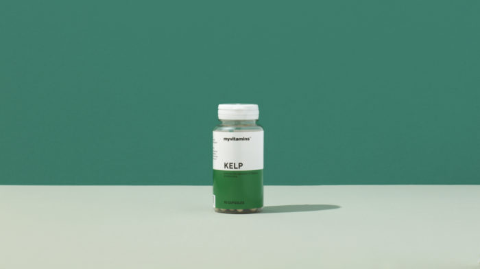 The Benefits of Kelp