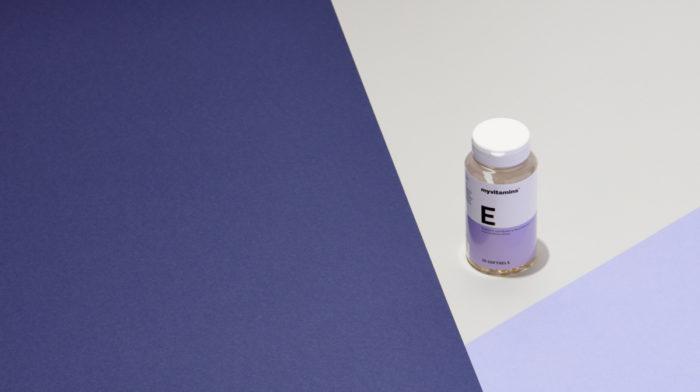 Vitamin E for Stretch Marks
