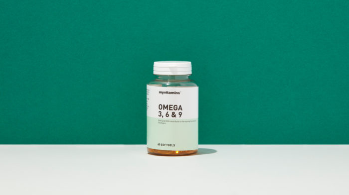 Omega 3 & Our Immune System