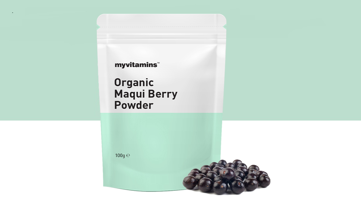 The Complete Guide To Maqui Berry Benefits Uses Myvitamins